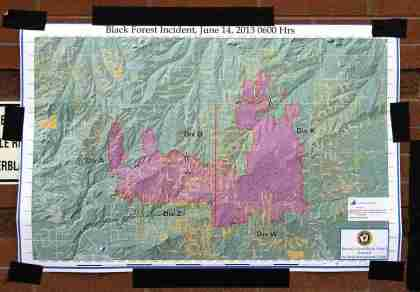 BlackForestfiremap